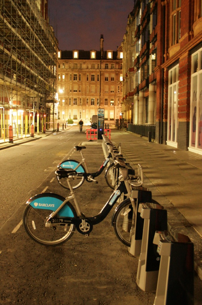 cycle-hire-two-bikes
