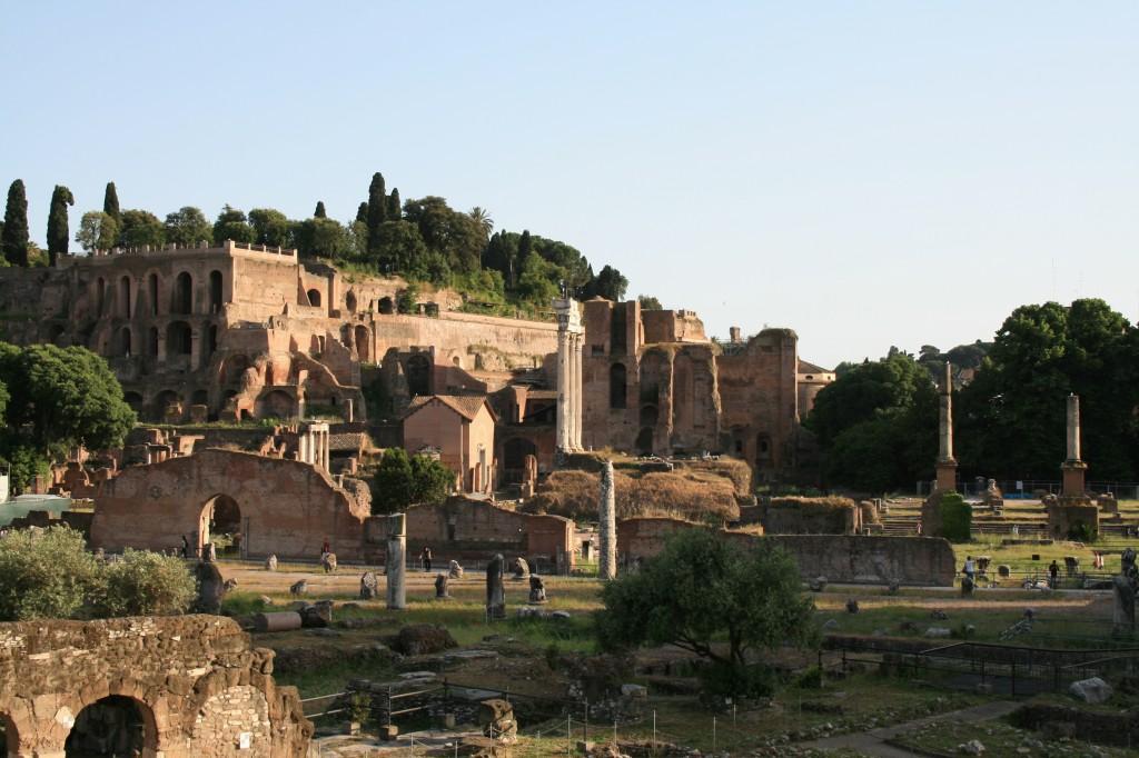 roma-roman-forum