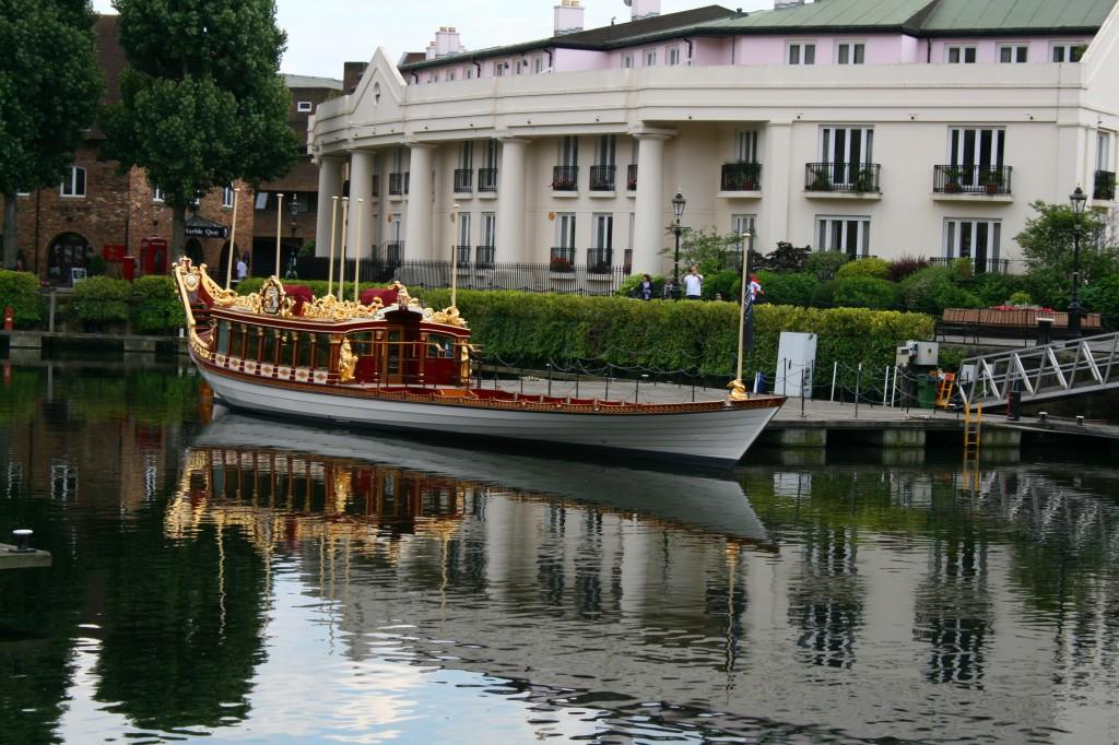 katharine-docks-jubilee-barge-2