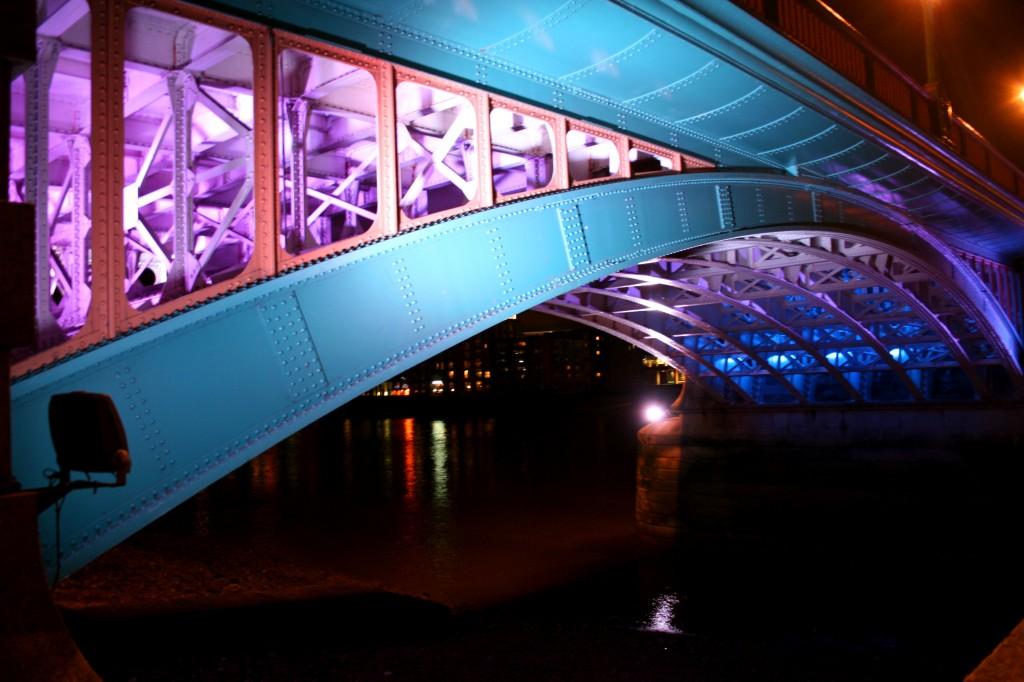 london-archway