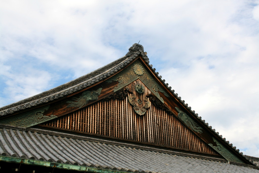 nijo-castle-detail